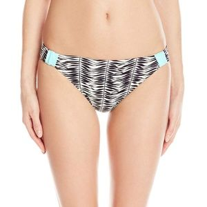 😎🌴New Roxy Reversible 70's Bikini Bottom Medium